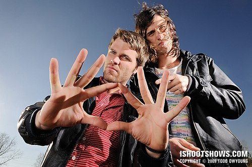 Don't Trust Me 3OH!3
