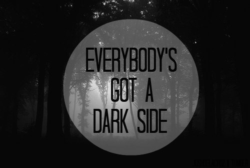 Dark Side Kelly Clarkson
