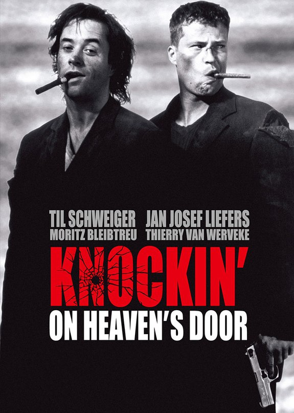 Knockin' On Heaven's Door Bob Dylan(америка фолк рок кантри великий музыкант)